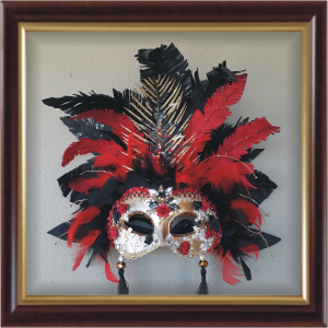 decor mask