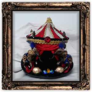 circus hat