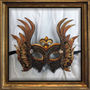 griffin mask